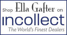 Shop Ella Gafter on Incollect