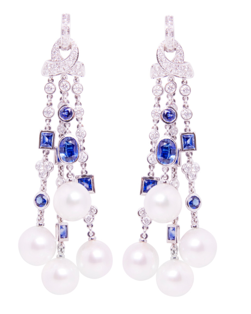 EARRINGS 1534