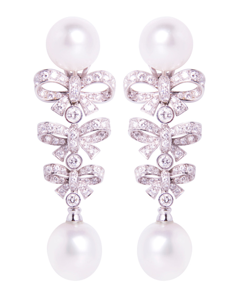 EARRINGS 817