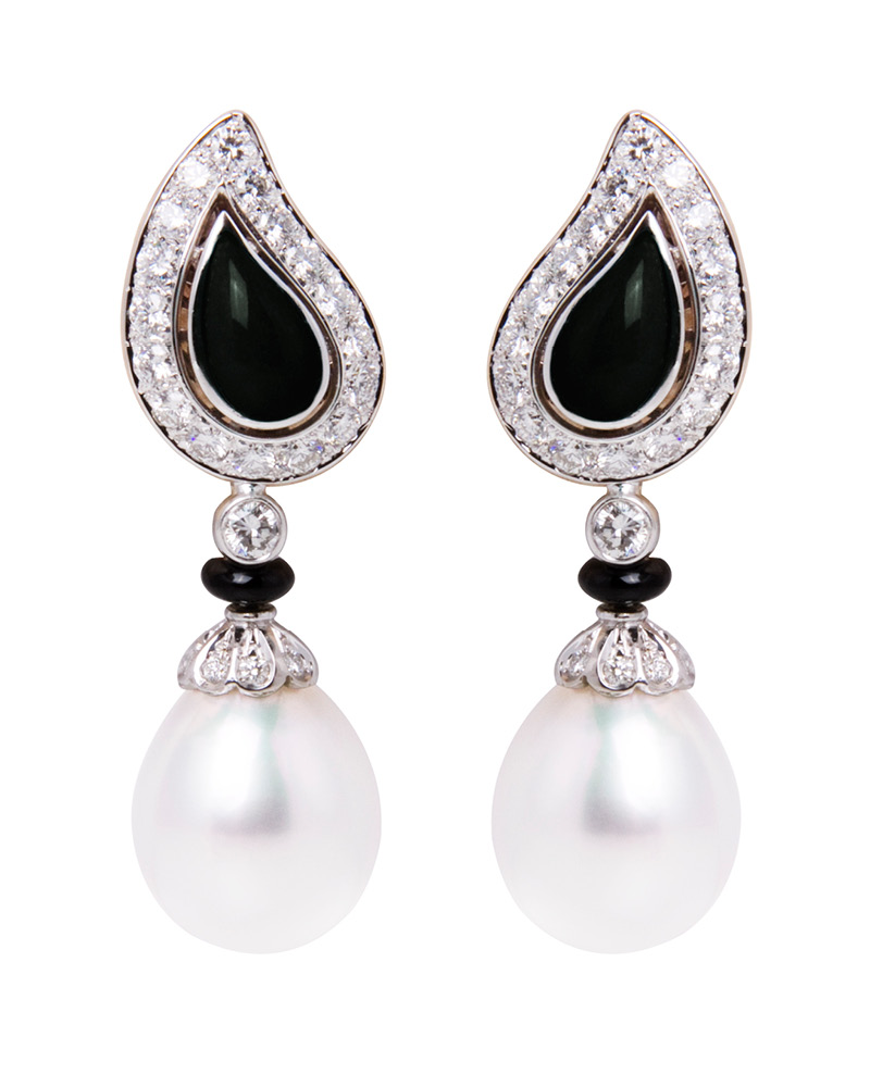 EARRINGS 872