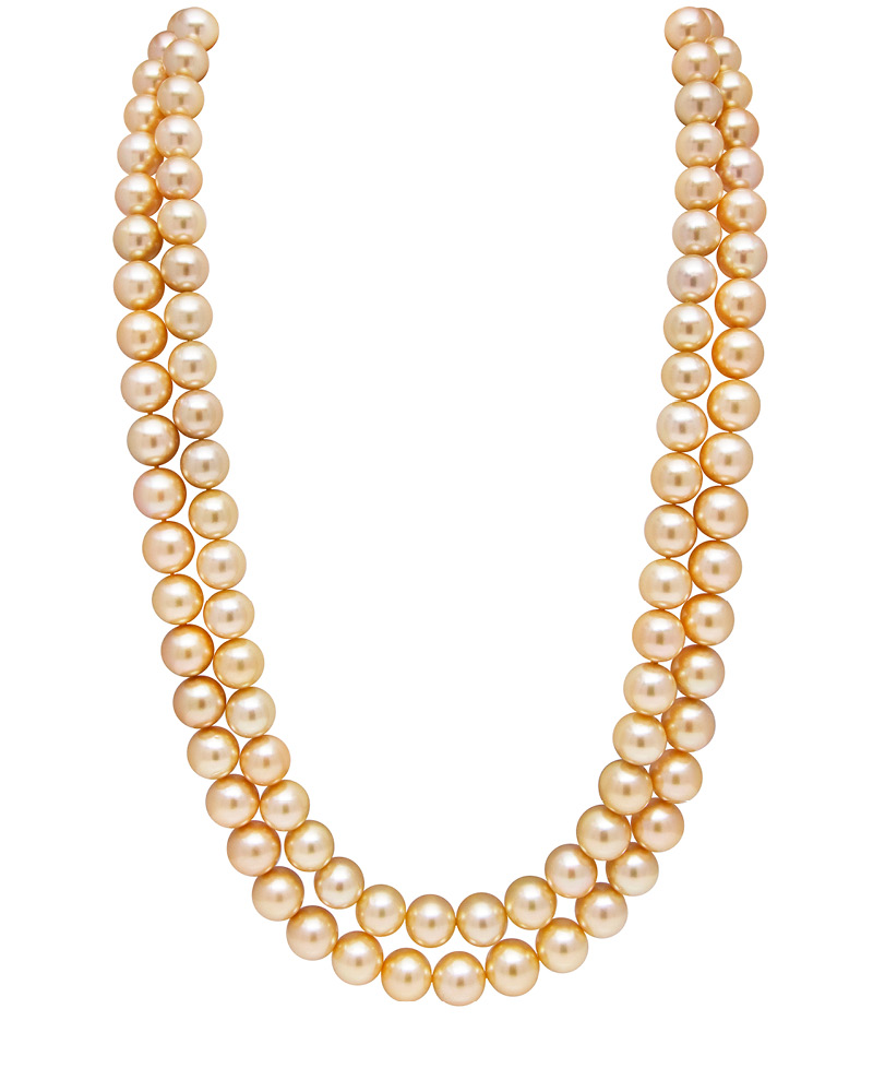 multicolored women golden pearls with for fasherati necklace beads